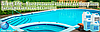 Дезинфекция воды в бассейне без хлора