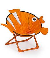 Кресло для детской Fish