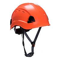 Каска защитная для альпинизма с вентиляцией