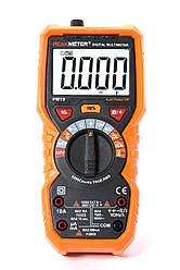 PeakmetrМультиметр PM18c