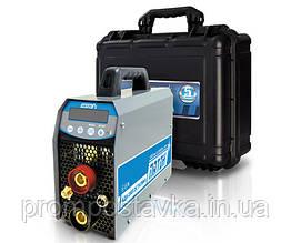 Аргонодуговой цифровой инверторный выпрямитель ПАТОН АДИ-200S DC TIG/MMA/MIG/MAG