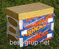 100 мм - ЭКО Кровля Н (100г/м2) - базальтовая вата (каменная) Термолайф