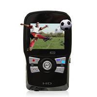 Портативная 3D видео/фото камера для съёмки 3D фильмов с разрешением HD 720p (мод. 3D HD)