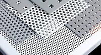 Перфорация металла с диаметром ячеек от 1,4 мм 50 мм