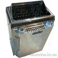 Электрическая печь для сауны Harvia Topclass Combi KV-80SE