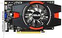 Видеокарта ASUS GTX650-E-2GD5 DDR5 128bit Over-Stock Б/У, фото 2
