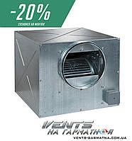 Вентс КСД 315 4Е. Шумоизолированный вентилятор