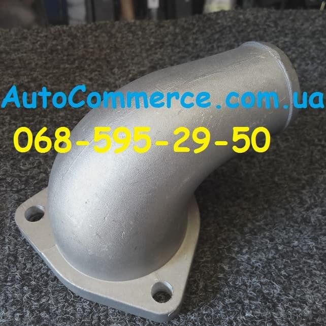 Крышка термостата (дв.QC490) JAC 1020 Джак 1020