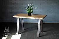 Стол кухонный ЛОФТ LOFT стіл кухонний MWood 008