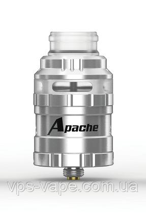 Damselfly Apache RDA