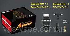 Damselfly Apache RDA , фото 2
