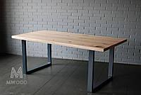 Стол кухонный ЛОФТ LOFT стіл кухонний MWood 010