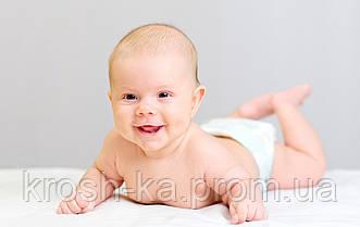 Что должен уметь ребенок в 2 месяца.