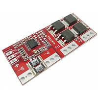 BMS 4S 10A 16,8 В Контролер заряду розряду Li-ion батарей, балансування - Розпродаж