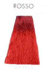 HAIR COMPANY Крем-краска Inimitable Color Coloring Cream ROSSO, 100 мл