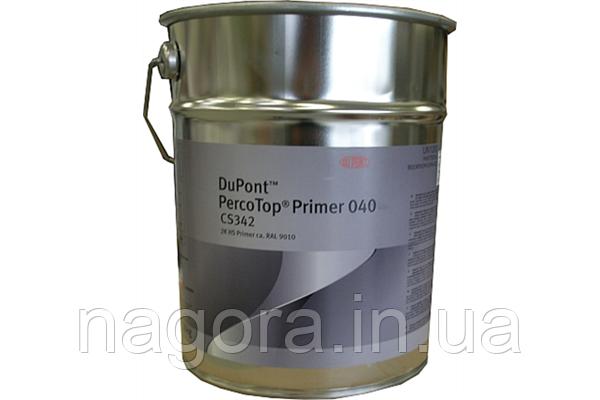 Грунтовка CS343 PercoTop Primer 040 2K Ral9005 Black