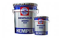 Епоксидна фарба Hempadur MASTIC 45880 (двокомпонентна)