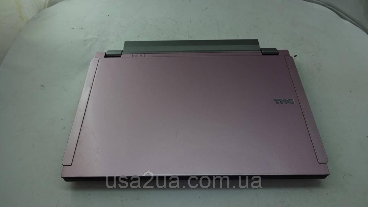 """СубНоутбук 12.1"""" Ноутбук Dell Latitude E4200 core 2 duo/128Gb SSD Кредит Гарантия Доставка"""