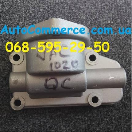 Корпус термостата JAC 1020 Джак 1020 (дв.QC490) , фото 2