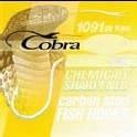 Крючки Cobra бронз. №4,6,8,10,12,14. 10шт./уп.