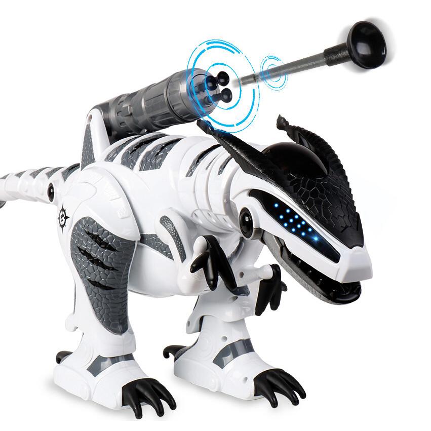 Интеллектуальный Динозавр K9 на радиоуправлении