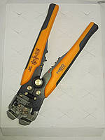 Стриппер NEO tools для снятия изоляции с проводов 0.5 - 6.0 мм*.