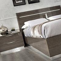 ПЛАТИНУМ / PLATINUM итальянская спальня Modum.Camelgrop