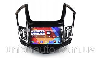 Штатная автомагнитола android Chevrolet Cruze 2009-2015