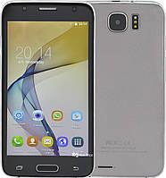 """Сенсорный мобильный телефон (смартфон) M-Horse CT11 (5"""") Grey"""