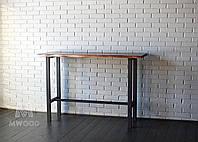 Стол кухонный ЛОФТ LOFT стіл кухонний MWood  014