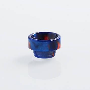Дрип-тип GeekVape 810 Resin Drip Tip Blue
