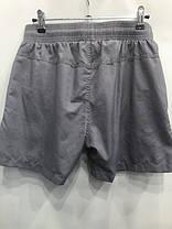 Мужские короткие шорты M&M серые на 46 размер., фото 2
