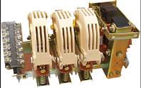 контактор КТ-6013Б 100А,3-х полюсный, не ревеивн.,открытый,.,бз ТР, Uном.380-660 В,кат,220-380 В, 50 гц Китай