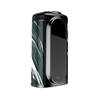 Батарейный мод Voopoo Vmate 200W TC Mod P-Waterfall Black