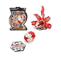 Машинка-трансформер New Дикий скричер яйцо красное Огненный дракон Wild Screecher scs scs