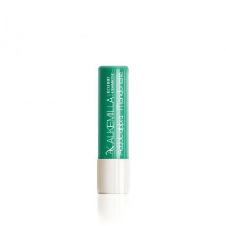 Натуральная увлажняющая губная помада миндальное латте 5мл - Alkemilla