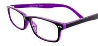 Очки для зрения женские, (от +1.00 до +4.00), Onelook