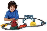 Томас и его друзья игровой набор Коварные ловушки. Fisher-Price Thomas TrackMaster Troublesome Traps , фото 1
