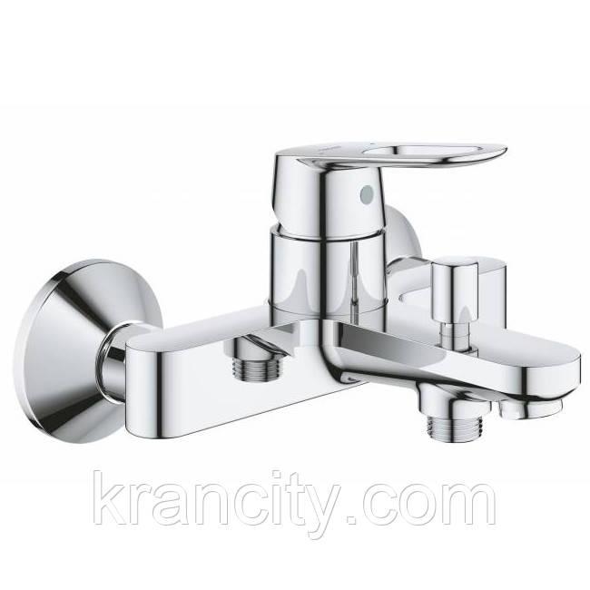 Смеситель для ванны однорычажный GROHE BAU LOOP 23603000