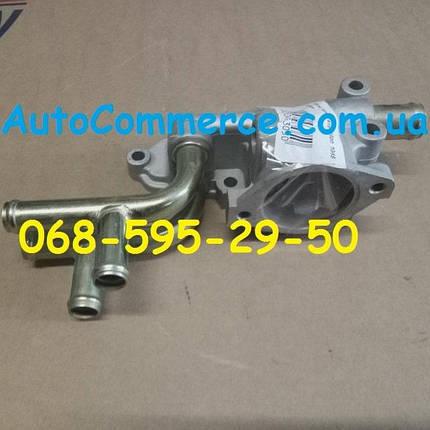 Корпус термостата FOTON 1049, ФОТОН 1049 (V=2.8), фото 2