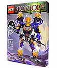 Конструктор Bionicle KSZ 612-3 Объединитель Земли Онуа и Терак, фото 2