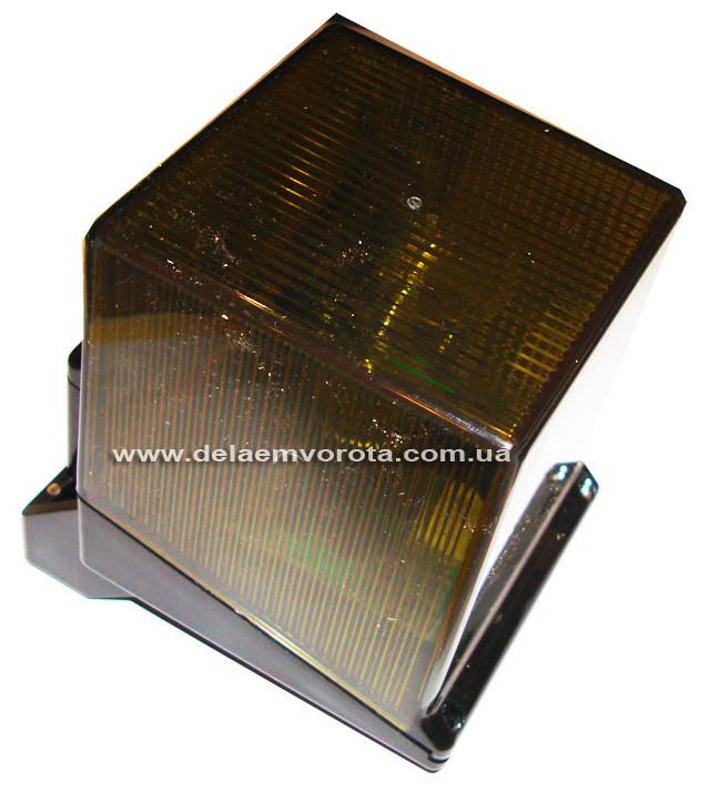 Сигнальная лампа для ворот FAAC