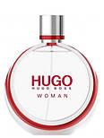 HUGO WOMAN EDP 75 ml  парфюмированная вода женская (оригинал подлинник  Великобритания), фото 2