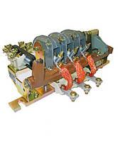 Контактор КТ-6023 БС 160 А,ел.магн,3-х полюсн,открытый,ене реверс.без ТР, U ном.380-660 В,кат220-380 В,50 гц