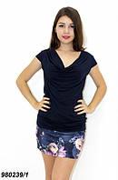 Костюм женский кофта с юбкой, летний 42,44,46