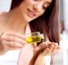 Масла для волосся