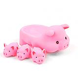 Игрушка для ванной Животные, фото 6