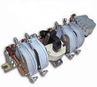 Контактор КТ-6024 160 А,ел.магн.4-х полюсн.,открытый,не реверс.,без ТР, U ном.380-660 В,кат 220-380 В,50 гц,