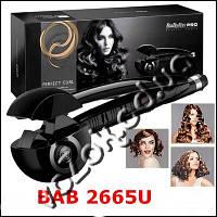 Автоматическая плойка стайлер для укладки волос Perfect Curl by Babyliss Pro BAB2665U, фото 1