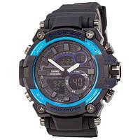 Наручные часы Casio G-Shock GST-202 Разные цвета, фото 4